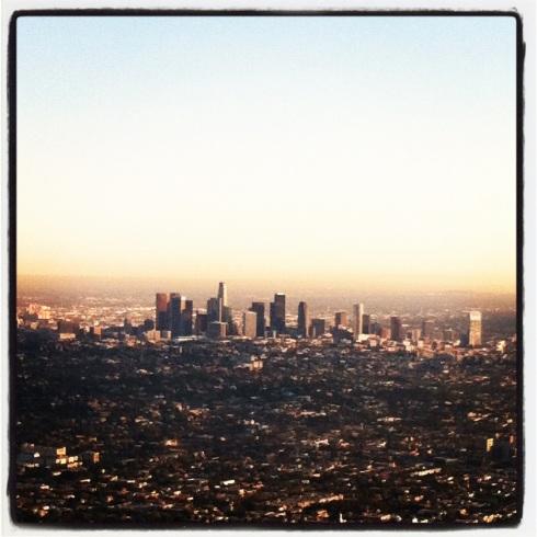 loving LA.