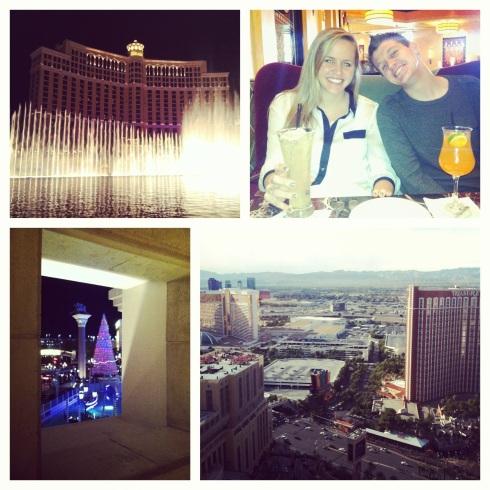 #VegasChristmas